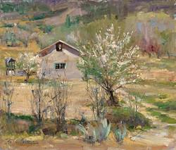 Richard Alan Nichols - Ode to Spring