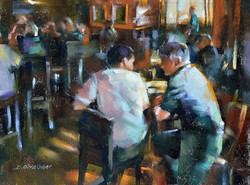 Desmond O'Hagan - Afternoon Pub Conversation