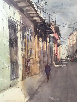 Mark Price - A Stroll in Havana