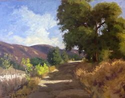 Richard E. Gallego - A Great Day for a Hike