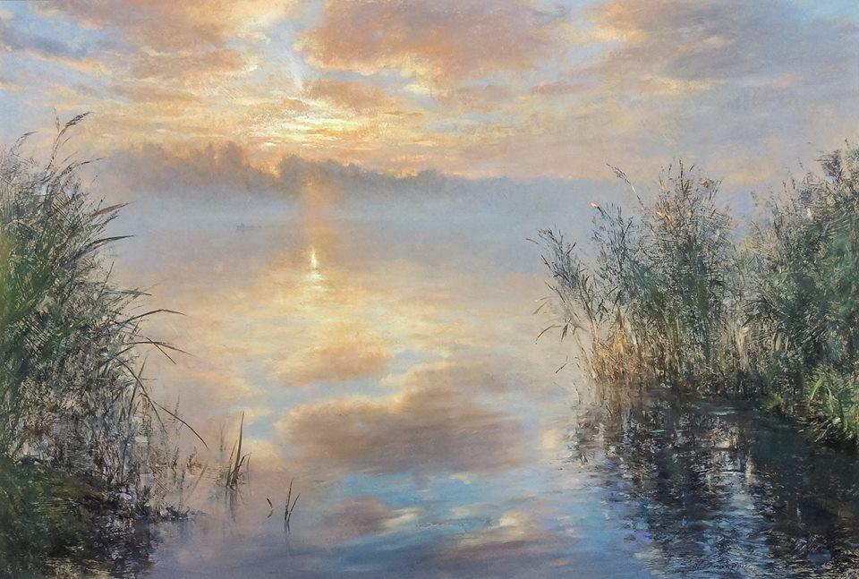 Javad Soleimanpour - Art Friendship Peace