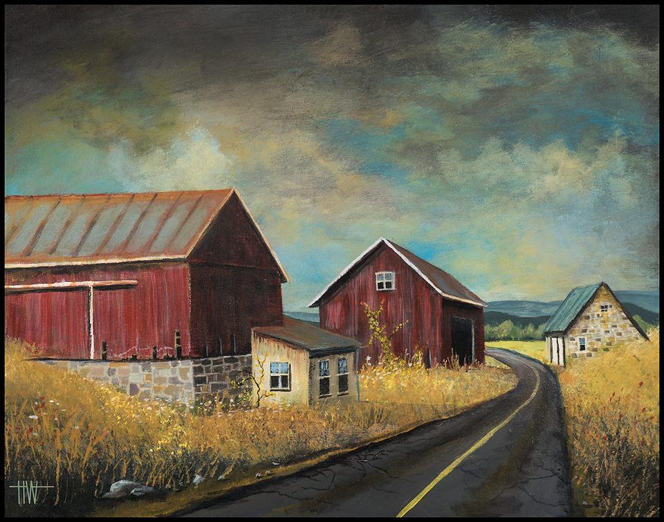 Hub Willson - Kempton, PA Farm