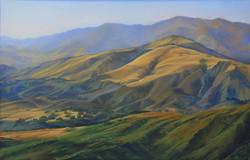 Terri Taber - Golden Hills