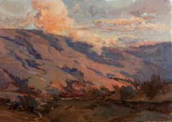 Lori Putnam - Clouds Rising
