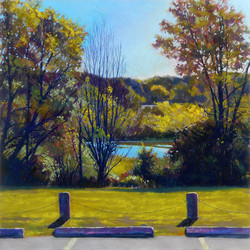 Clarence A. Porter - Walk in Cootes Paradise VIII