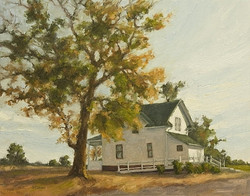 Pat Carney - The Homestead