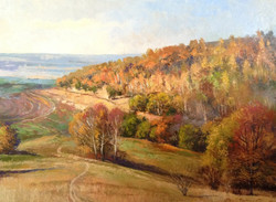 Vadim Cheliaev - Autumn Colors