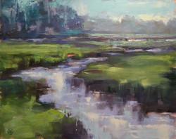 Dottie T. Leatherwood - Water Under the Bridge