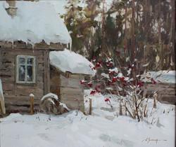 Alexander Zimin- Red Berries