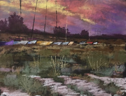 Mark Price - Siesta Key Sunset