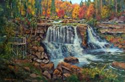 Donald Neff - Blackwater Falls