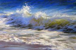 Lana Ballot - Breaking Wave