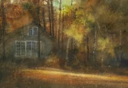 Sergei Kurbatov - Old House