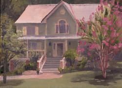 Ed Cahill - Richard's House