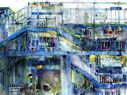 Dorrie Rifkin - DA Subway