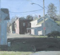 Matt Chinian - Park Place
