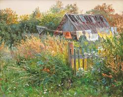 Tatyana Chernikh - Old Village