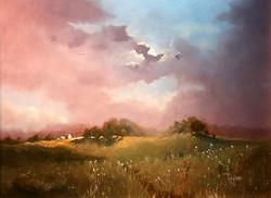 J. Richards, Jr. - Clearing Skies