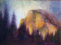 John Nichols - Half Dome