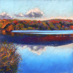 Clarence A. Porter - Walk In Cootes Paradise VII