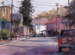 Brienne M Brown - Hometown Street