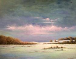Ron Brown - Winter Cloud Burst