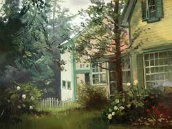Keith Gunderson - Sally's House