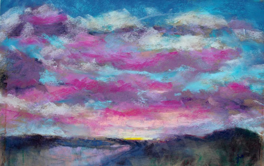 Ginny Stocker - Big Sky