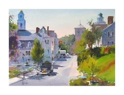 Andy Evansen - America's Hometown