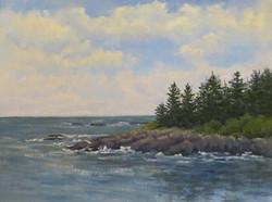 Jeanne Pierce - Coastal Breeze