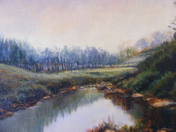 Ina Millman - Whispering Waters