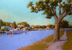 Curtis Eley - Knitting Mill Creek 2