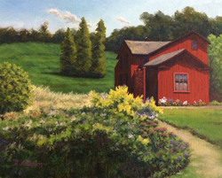 Dianna Anderson - The Red Carriage Barn