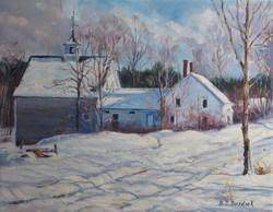 Dee Burdick - Farmhouse