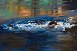 Susan Blackwood - Silent Reflections