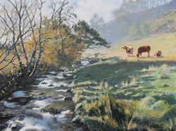 David Barber - Yewdale Beck