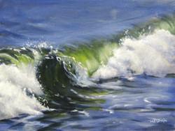 Christopher Reid - Wave 76