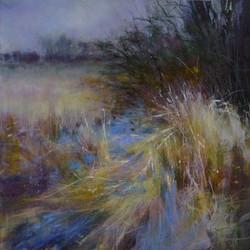 Barbara Benedetti Newton - Winter Marsh.jpg