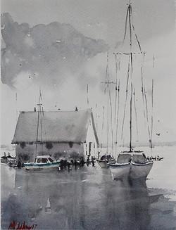 Matt White - After the Rain