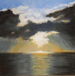 Jacquelyn Blue - Malibu Daybreak