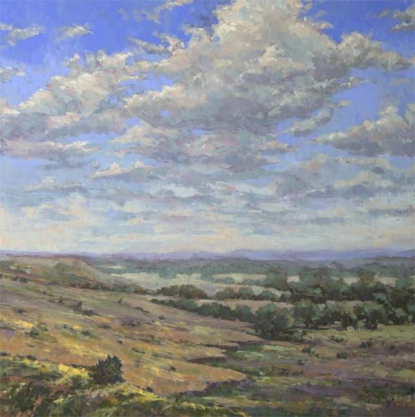 Chris Willey - August Flint Hills