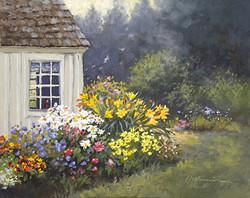 Diane Mannion - Lightkeeper's Garden