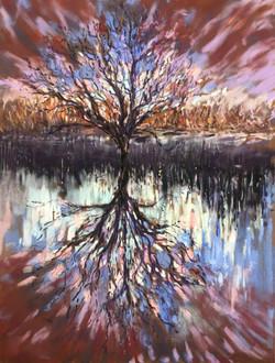 Kerry Nowak - From Seeds of Discontent Grow New Beginnings