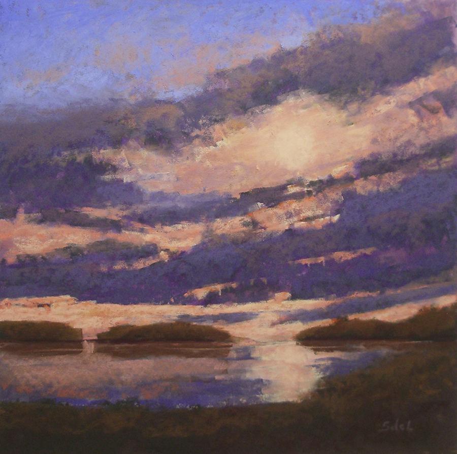 Suzanne deLesseps - Sundown