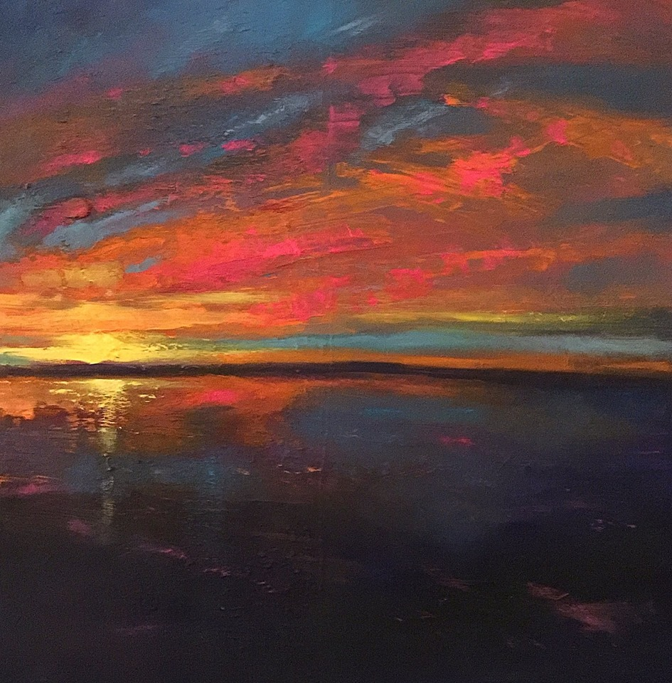 Lindy Wiese - Day's End II