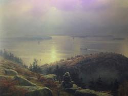 Joseph McGurl - The Unveiling, Acadia