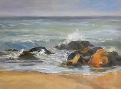 Diane Mannion - Wave Study
