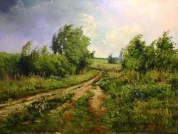 Vadim Cheliaev - Before the Storm