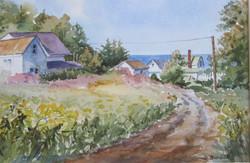 Dee Burdick - House By The Sea
