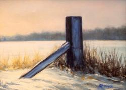 Mark Saenger - The Old Post